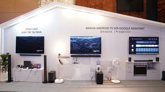 Loạt TV BRAVIA 2020 với nhiều công nghệ mới, nhiều tính năng 'xịn' ảnh 5