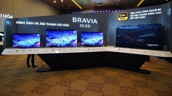 Loạt TV BRAVIA 2020 với nhiều công nghệ mới, nhiều tính năng 'xịn' ảnh 7