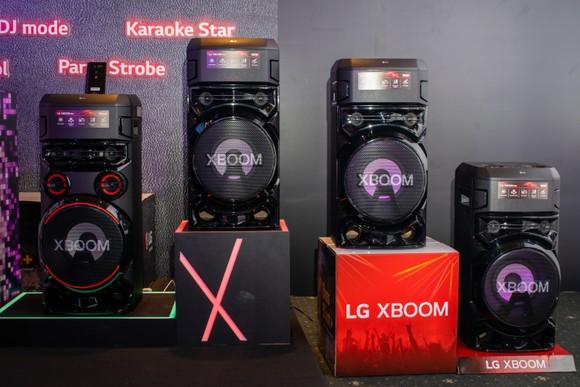 LG: Ra mắt TV OLED 8K, TV OLED và NanoCell cao cấp tại Việt Nam  ảnh 4
