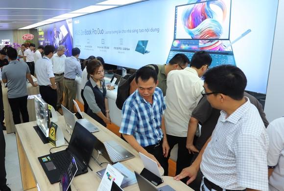 ASUS khai trương cửa hàng trải nghiệm đầu tiên tại Cần Thơ ảnh 1