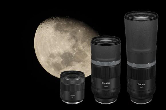 Canon ra mắt máy ảnh EOS R5, R6 và loạt ống kính mới  ảnh 6