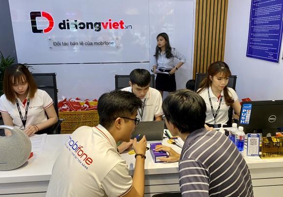 Di Động Việt và MobiFone hợp tác bán lẻ điện thoại trong 11 cửa hàng liên kết  ảnh 2