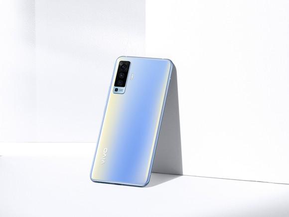 vivo: Dòng smartphone cao cấp X50 Series đã lên kệ tại Việt Nam  ảnh 4