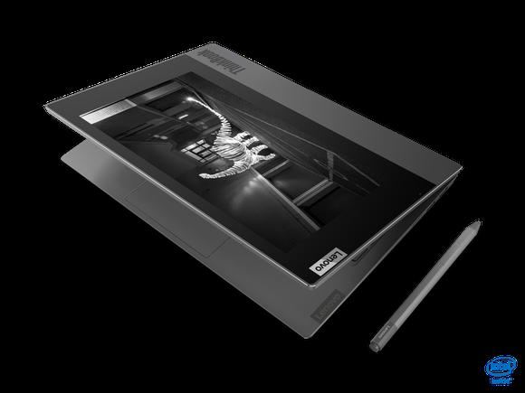 Lenovo ra mắt laptop mới ThinkBook Plus ảnh 2