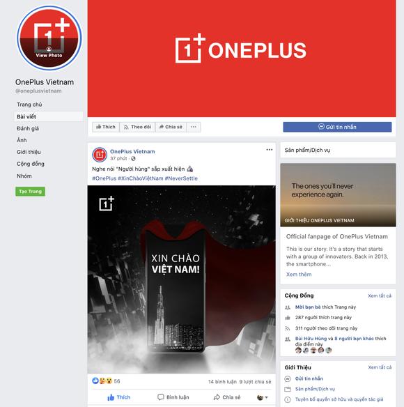 OnePlus chính thức gia nhập thị trường Việt Nam ảnh 1
