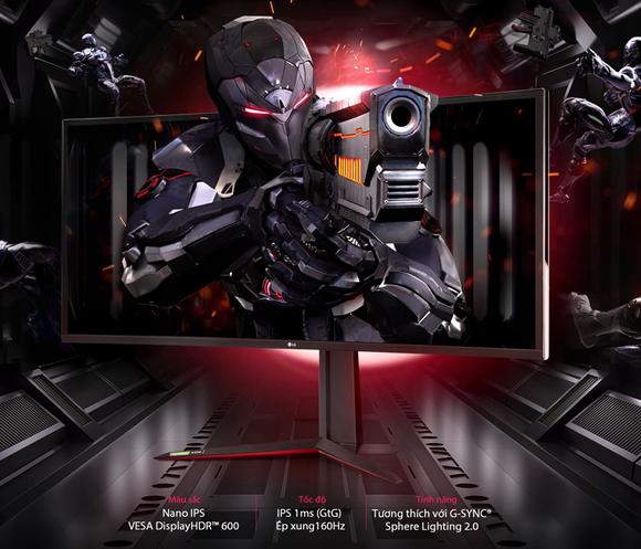 LG: Ra mắt loạt màn hình máy tính dòng Ultra 2020 thế hệ mới ảnh 2