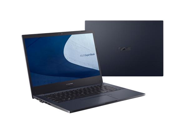 ExpertBook P2 laptop doanh nghiệp mức giá từ 16.8 triệu đồng  ảnh 2