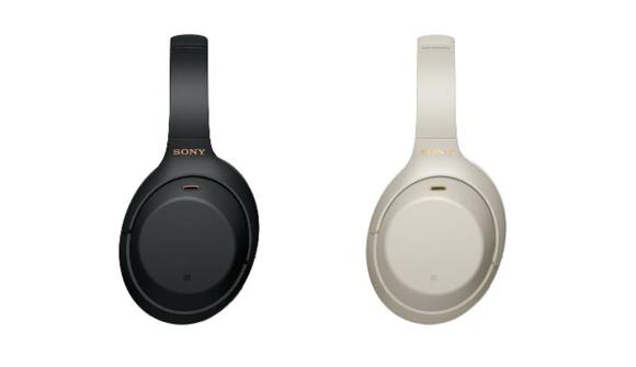 WH-1000XM4, thế hệ tai nghe chống ồn thông minh mới từ Sony
