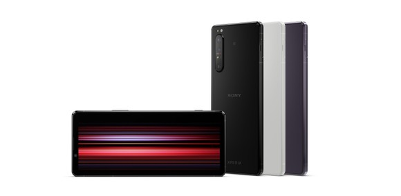 Sony: Xperia 10 II đã lên kệ, Xperia 1 II dự kiến sẽ bán vào tháng 11-2020 ảnh 7