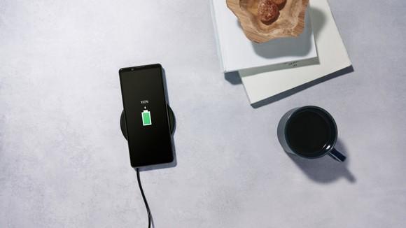 Sony: Xperia 10 II đã lên kệ, Xperia 1 II dự kiến sẽ bán vào tháng 11-2020 ảnh 6
