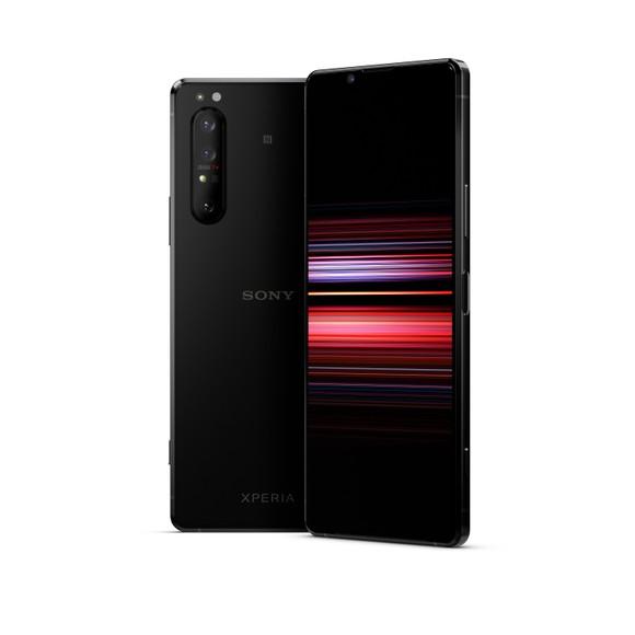 Sony: Xperia 10 II đã lên kệ, Xperia 1 II dự kiến sẽ bán vào tháng 11-2020 ảnh 5