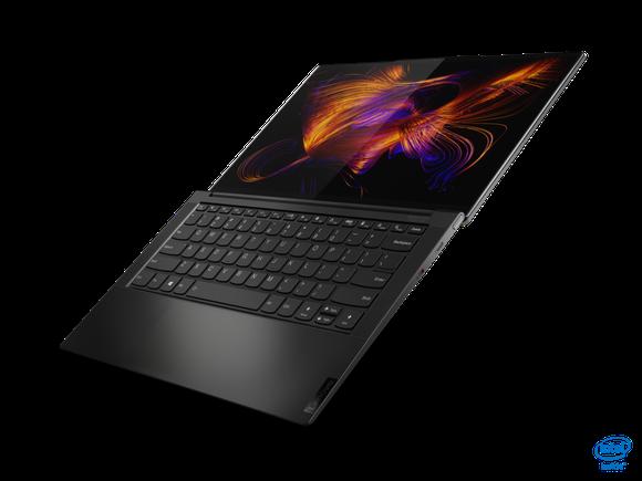 Lenovo ra mắt loạt sản phẩm laptop mới đáng chú ý  ảnh 2