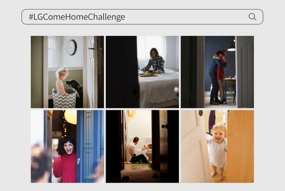 """LG triển khai chiến dịch """"Thử thách Về nhà cùng LG"""" ảnh 2"""