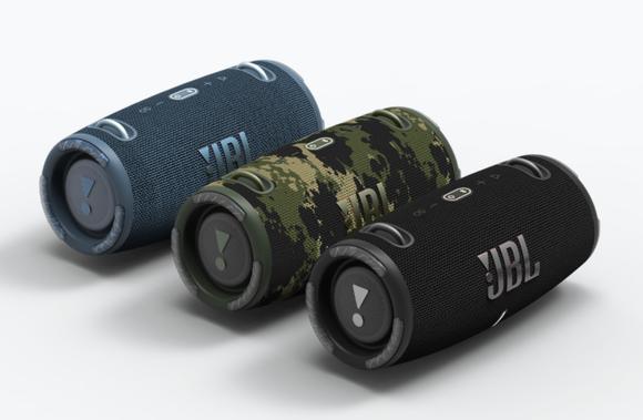 JBL ra mắt loạt thiết bị âm thanh mới   ảnh 4