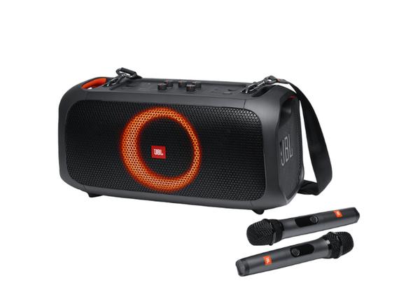 JBL ra mắt loạt thiết bị âm thanh mới   ảnh 7