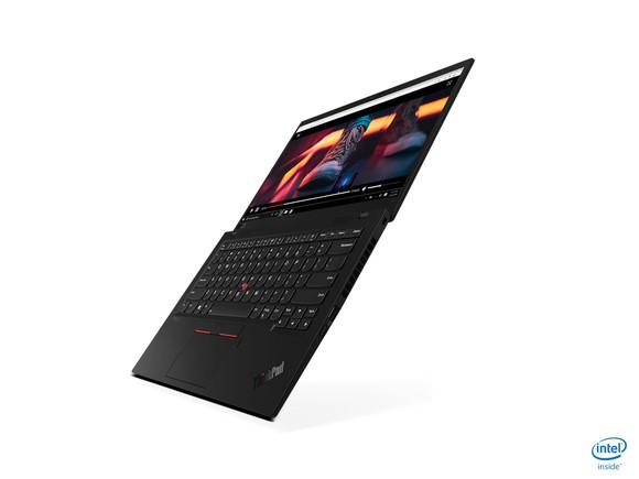 Lenovo ra mắt laptop ThinkPad X1 Carbon Gen 8 và ThinkPad X1 Yoga Gen 5  ảnh 2