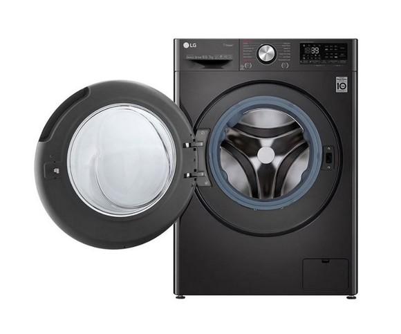 Máy giặt LG AI có mức giá từ 14,5 triệu đồng  ảnh 2