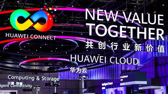 Huawei thay đổi mô hình cho chuyển đổi số các ngành