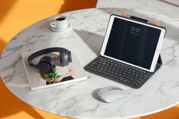 Logitech: MX Anywhere 3 và MX Anywhere 3 dành cho Mac ảnh 2