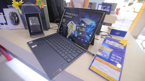 Lenovo Yoga Duet 7 mở bán tại Thế Giới Di Động ảnh 2