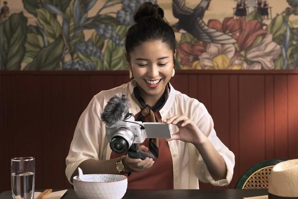 Canon EOS M50 Mark II có mức giá 16 triệu đồng tại thị trường Việt Nam ảnh 5