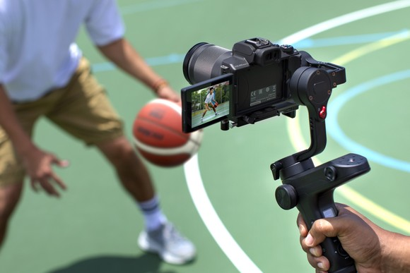 Canon EOS M50 Mark II có mức giá 16 triệu đồng tại thị trường Việt Nam ảnh 3