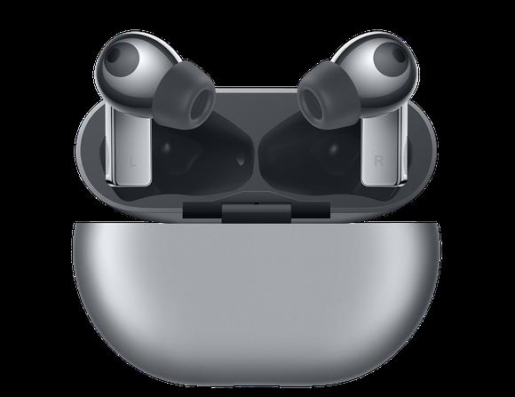 Huawei FreeBuds Pro, tai nghe không dây đầu tiên sở hữu công nghệ sạc nhanh kép ảnh 1
