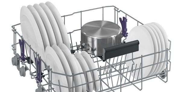 BEKO ra mắt 4 dòng máy rửa chén thông minh  ảnh 3