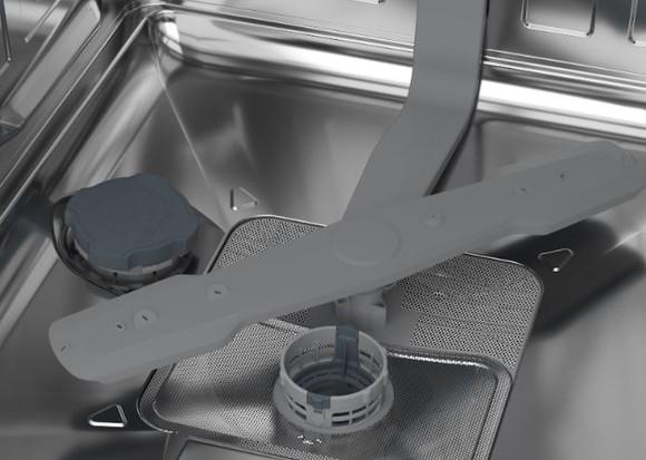 BEKO ra mắt 4 dòng máy rửa chén thông minh  ảnh 1