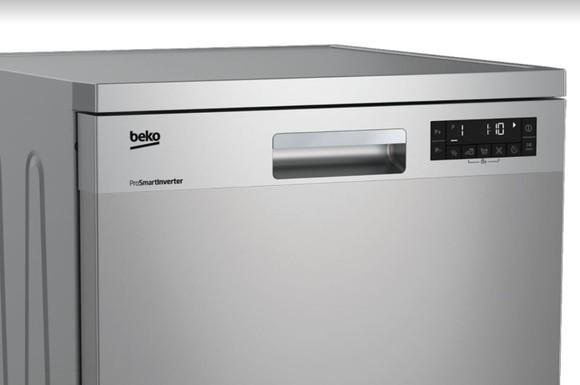 BEKO ra mắt 4 dòng máy rửa chén thông minh  ảnh 2