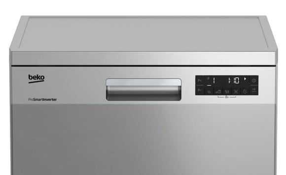 BEKO ra mắt 4 dòng máy rửa chén thông minh