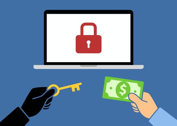 Doanh nghiệp cần cẩn trọng trước ransomware