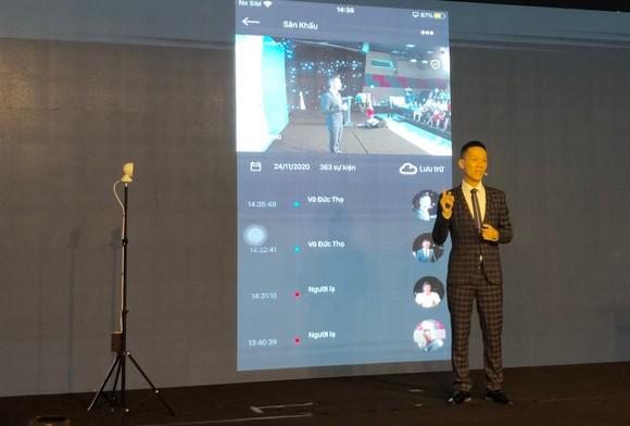 Camera giám sát tích hợp AI có mức giá 3.5 triệu đồng  ảnh 3