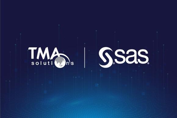 SAS hợp tác với TMA Solutions
