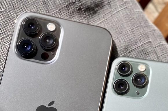 iPhone 12 và iPhone 11: Nên mua máy nào? ảnh 3
