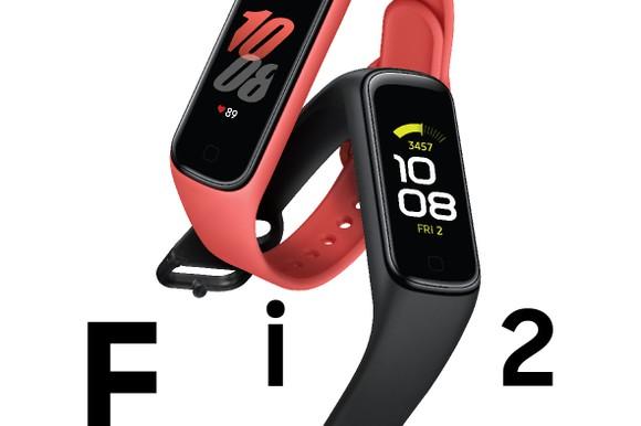 Galaxy Fit 2 có giá bán gần 1,1 triệu đồng