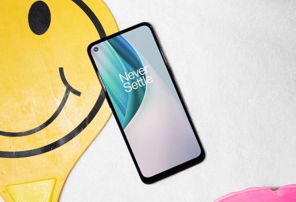 OnePlus Nord N