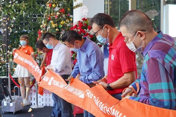 Xiaomi đã có Trung tâm Bảo hành đầu tiên tại Việt Nam ảnh 1
