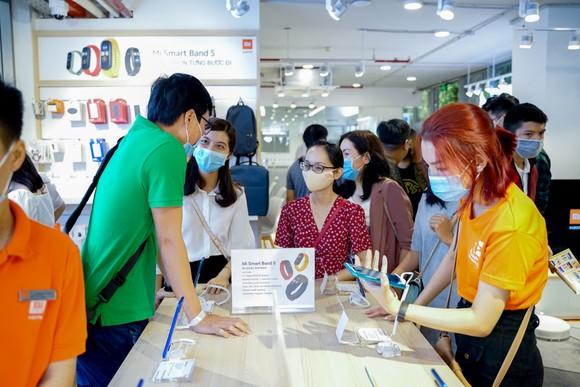 Xiaomi đã có Trung tâm Bảo hành đầu tiên tại Việt Nam ảnh 2