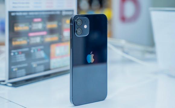 Hotsale 12.12 - iPhone 12 chính hãng VN/A giảm đến 4,6 triệu đồng, số lượng có hạn ảnh 1