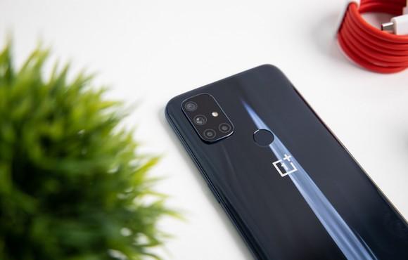 OnePlus Nord N10 5G: Cấu hình mạnh, hỗ trợ mạng 5G tại Việt Nam, giá 7,99 triệu đồng ảnh 2
