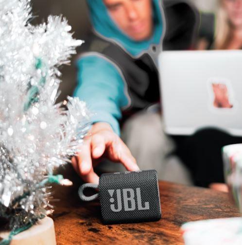 Đặt mua loa JBL Go 3 cùng bộ quà tặng hấp dẫn  ảnh 2
