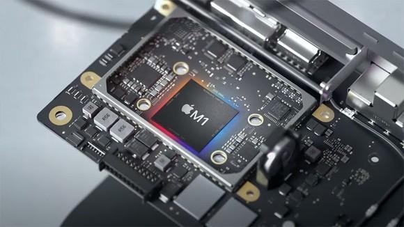 MacBook chip M1 chính hãng được người dùng săn đón ảnh 2
