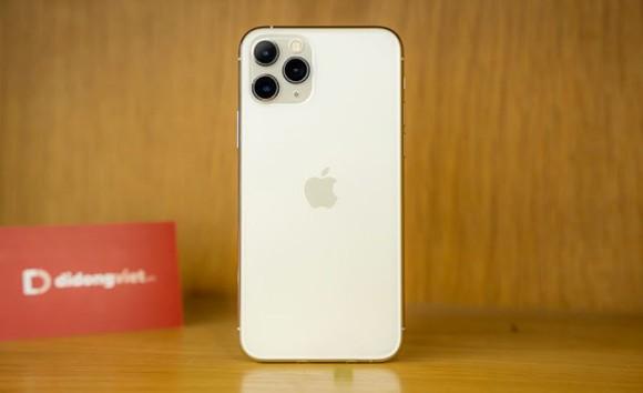 Người dùng công nghệ chờ Tết để mua iPhone giá tốt ảnh 3