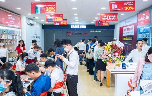 Người dùng công nghệ chờ Tết để mua iPhone giá tốt ảnh 4