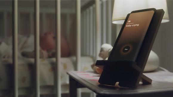 Công nghệ của Samsung ngày càng hướng đến gia đình nhiều hơn
