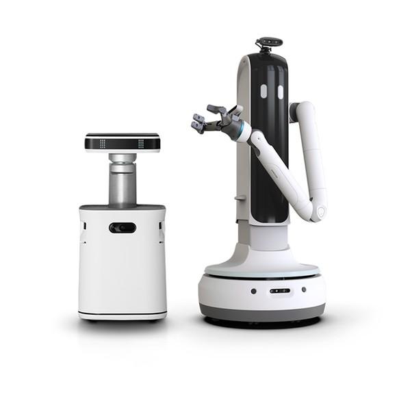 Samsung trình làng những công nghệ mới nhất tại CES 2021 ảnh 1