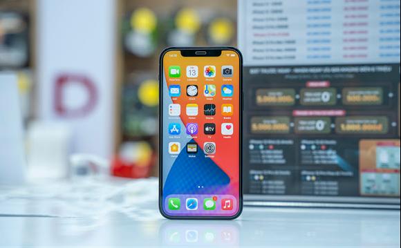 iPhone 12 VN/A bước vào thời điểm có giá rẻ nhất ảnh 1
