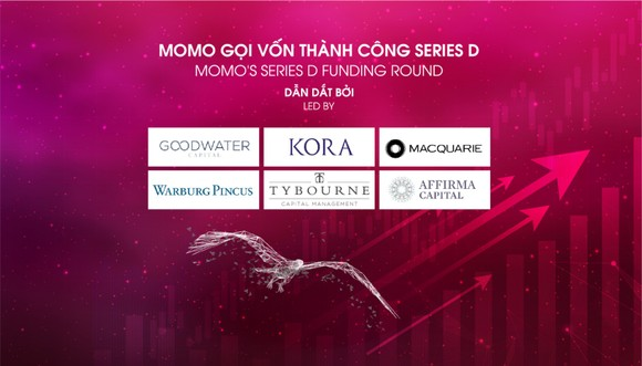 MoMo hoàn thành vòng gọi vốn thứ tư từ các nhà đầu tư hàng đầu thế giới  ảnh 1