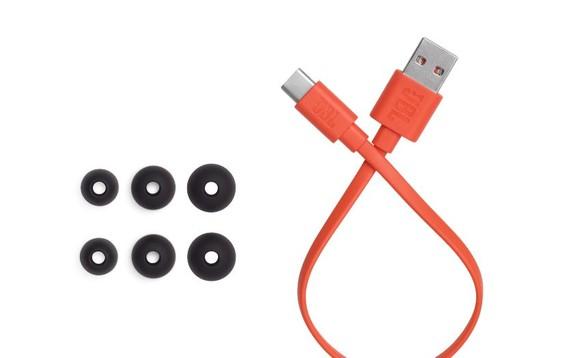 Tai nghe in-ear True wireless JBL Tune 115TWS có mức giá 1,49 triệu đồng  ảnh 3